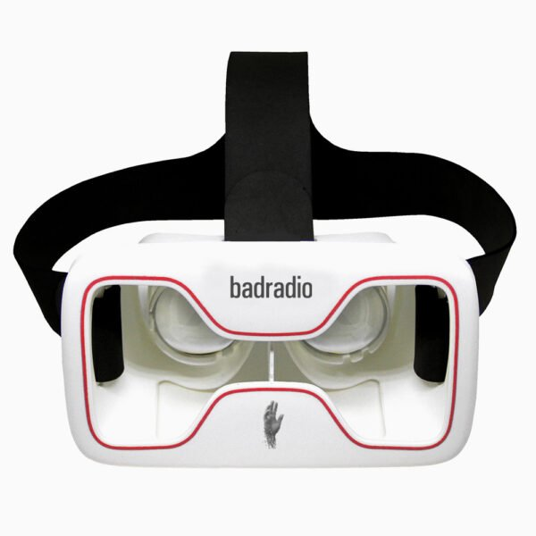 Badradio VR Mobile Headset
